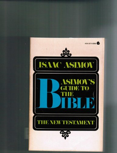 9780380010318: 002: Asimov's Guide to the Bible, Vol. 2: The New Testament