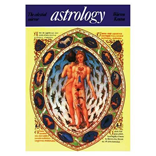 9780380010370: Astrology:The Celestial Mirror