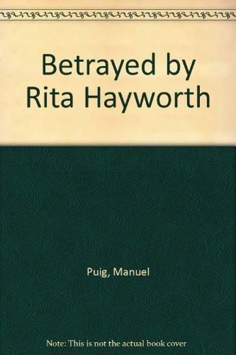 9780380010547: Title: Betrayed by Rita Hayworth
