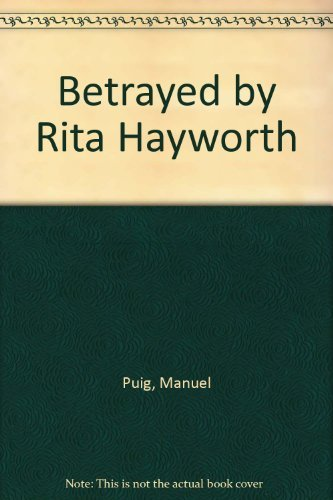 9780380010547: Betrayed by Rita Hayworth