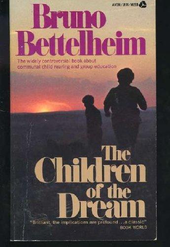 9780380010974: Children of the Dream