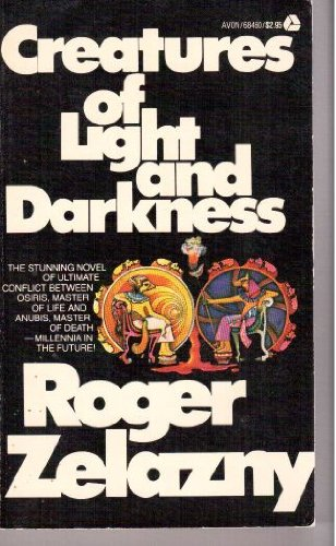 9780380011223: Creatures of Light and Darkness