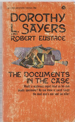 9780380011438: The Documents in the Case