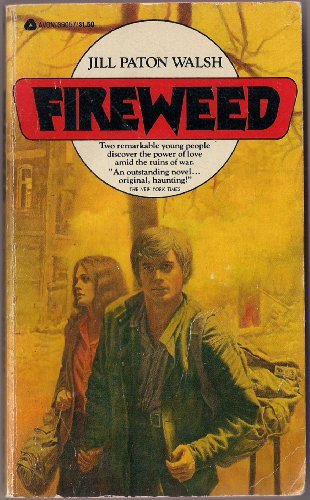 9780380011858: Fireweed