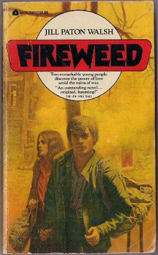 9780380011858: Title: Fireweed