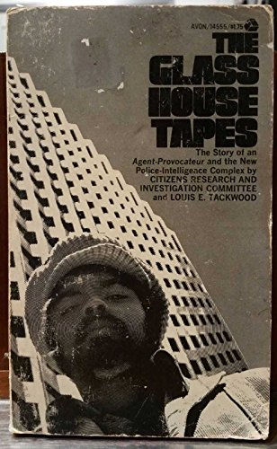 9780380012152: The Glass House Tapes
