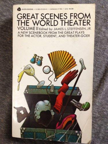 9780380012206: Great Scenes From the World Theatre (Volume II)