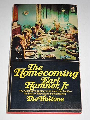 9780380012541: The Homecoming (The Waltons)