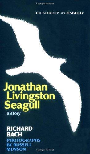 9780380012862: Jonathan Livingston Seagull: A Story