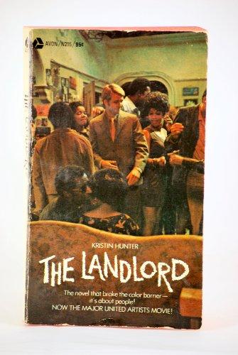 The Landlord: Hunter, Kristin