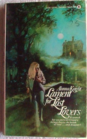 9780380013166: Lament for Lost Lovers