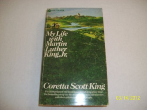 9780380013500: My Life With Martin Luther King, Jr.