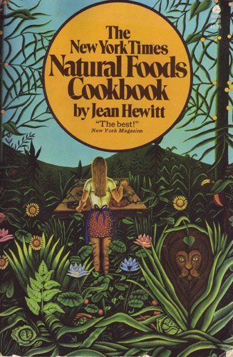 9780380013623: New York Times Natural Foods Cookbook