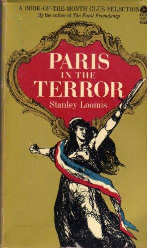 9780380013692: Paris in the Terror