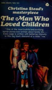 Man Who Loved Children (0380014084) by Christina Stead