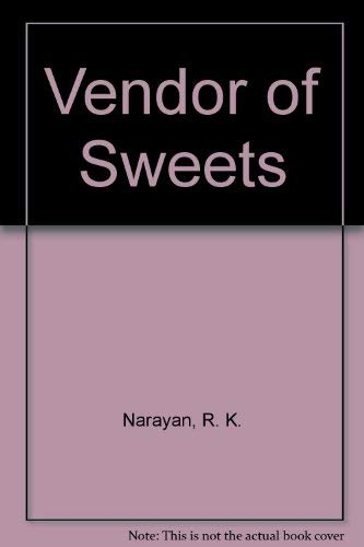 9780380014583: Vendor of Sweets