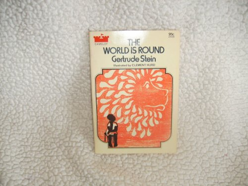 9780380014750: World Is Round