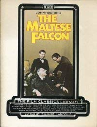 Maltese Falcon (9780380014859) by Anobile, Richard J.