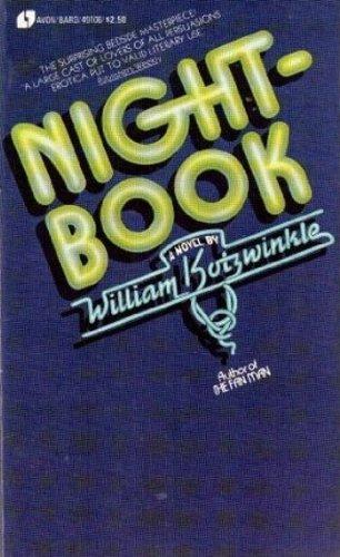 9780380015016: Nightbook