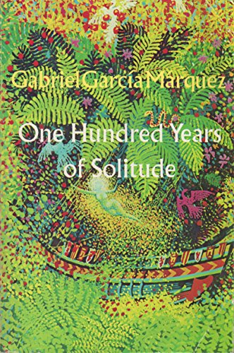 9780380015030: One Hundred Years of Solitude