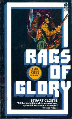 9780380015160: Rags of Glory