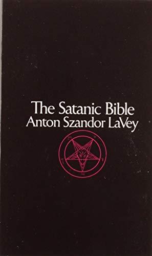 9780380015399: Satanic bible