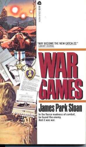 War Games: Sloan, James Park