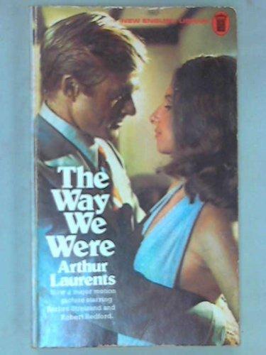 9780380016136: The Way We Were