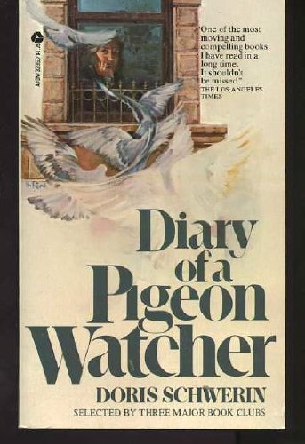 9780380016389: Diary of a Pigeon Watcher