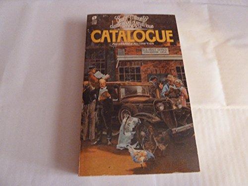 9780380016501: Catalogue