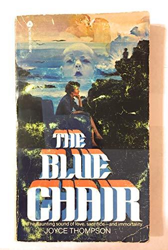 9780380016563: Blue Chair