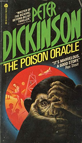9780380016624: The poison oracle