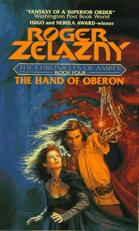 9780380016648: The Hand of Oberon