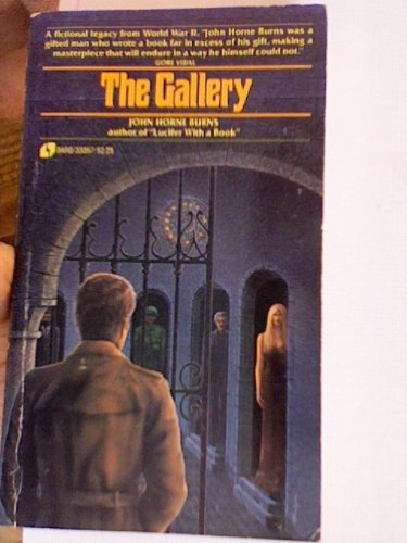 9780380016679: The Gallery