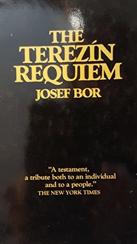 9780380016730: Terezin Requiem