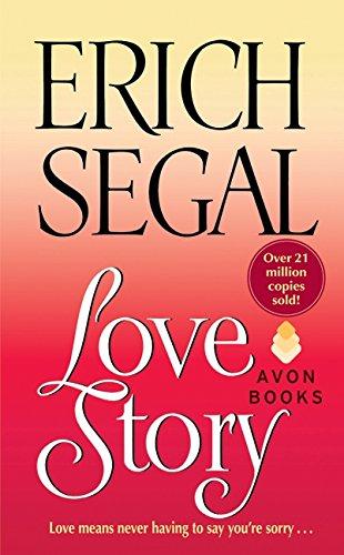 9780380017607: Love Story