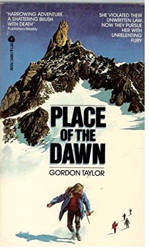 9780380017652: Place of the Dawn