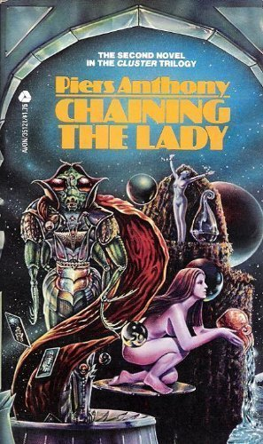 Chaining the Lady: Anthony, Piers
