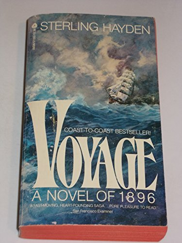 Voyage: A Novel of 1896: Hayden, Sterling