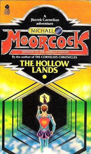 9780380017942: The Hollow Lands (Dancers at the End of Time, Vol. II)
