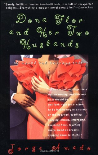 9780380017966: Dona Flor and Her Two Husbands: A Moral and Amorous Tale