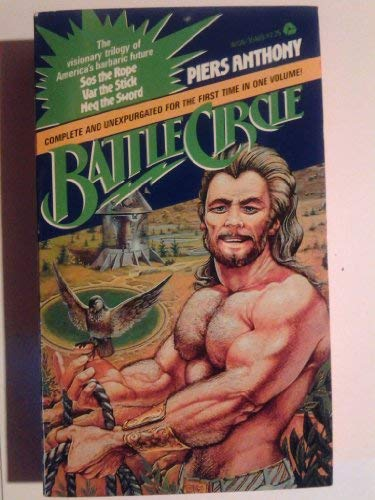 Battle Circle: SOS The Rope / Var: Piers Anthony