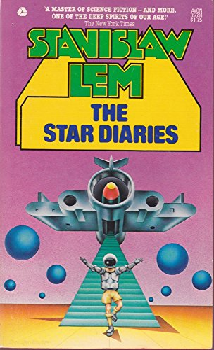 9780380018123: Star Diaries