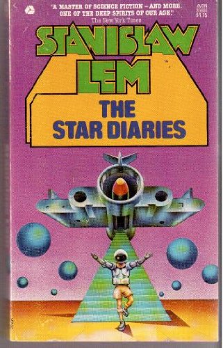 9780380018123: The Star Diaries