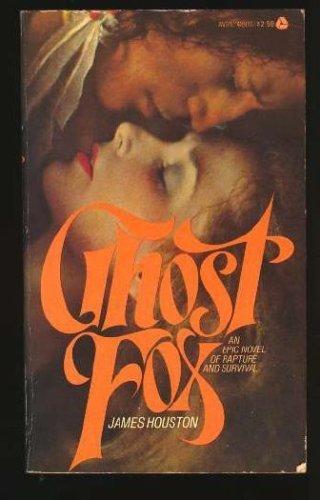 9780380018161: Ghost Fox