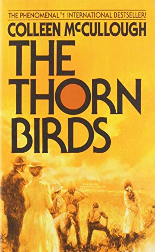 9780380018178: The Thorn Birds (Avon Books)