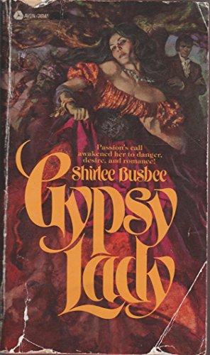 9780380018246: Gypsy Lady