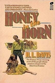 9780380018314: Honey in the Horn