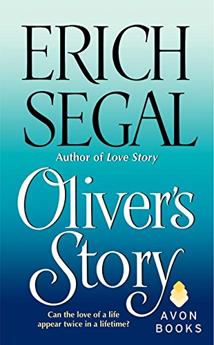 Oliver's Story: Segal, Erich