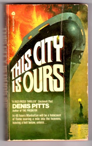 This City Is Ours: Pitts, Denis